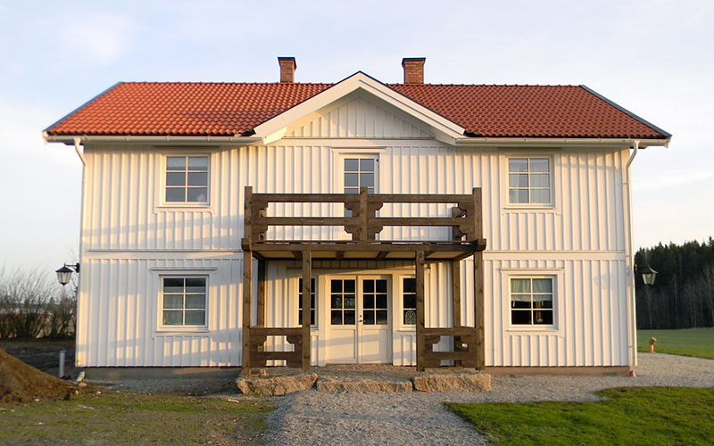 Villa Dagö